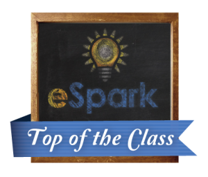 eSpark-Top-of-the-Class